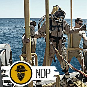 Navy Diver Prep Program